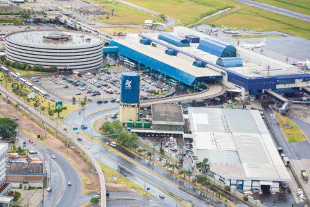 Aeroporto de Porto Alegre até Gramado RS