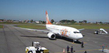 Aeroporto de Caxias do Sul até Gramado