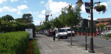 TOP 10 hotéis com academia em Gramado