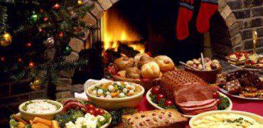 Restaurante para Ceia de Natal em Gramado