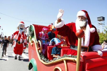 Dicas da Parada de Natal em Gramado