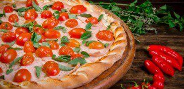 Dica de pizza