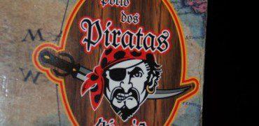 Quem já foi na Pizzaria Porto dos Piratas