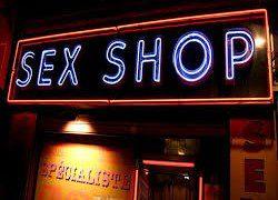 Lojas Sex Shop em Gramado