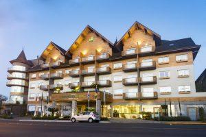 melhor preço de hotel em Gramado