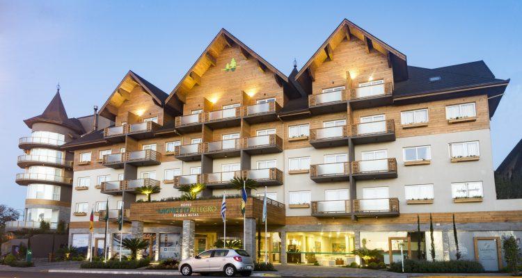 promoção hotéis laghetto