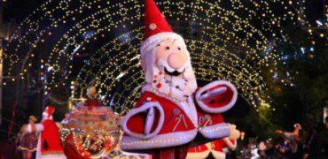 O que fazer no Natal em Gramado
