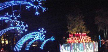 Ingressos para o Natal Luz de Gramado