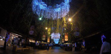 Primeiro Final de Semana do Natal Luz em Gramado