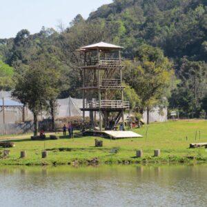 Parque Tomasini.