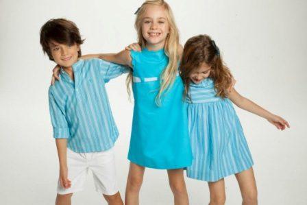 loja vestuário infantil canela