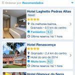 hoteis gramado blog app