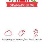 promoções gramado blog app