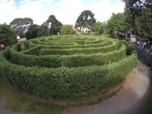 Labirinto Verde - Nova Petrópolis