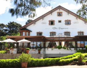 Dois Hotéis de Gramado entre os 15 Melhores do Mundo