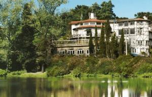 15 melhores hotéis do mundo