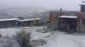 neve forte na argentina 2016