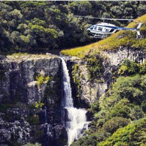 como fazer passeio de helicóptero em gramado e canela