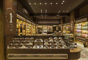 fábrica de chocolates gramado