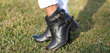 bota belafina em uma foto num gramado