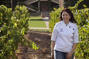 Chef Patricia Roggerone estará presente no 9º Festival de Cultura e Gastronomia de Gramado