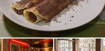 Onde almoçar em Gramado e Canela. Pratos e ambiente do Alecrim Santo