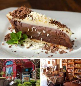 Onde vegetarianos e veganos podem comer em Gramado e Canela. Pratos e ambiente do Empório Canela