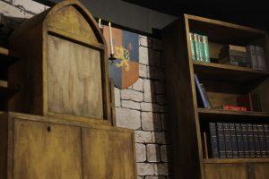 Universo de Harry Potter invade a Chave-Mestra, em Gramado