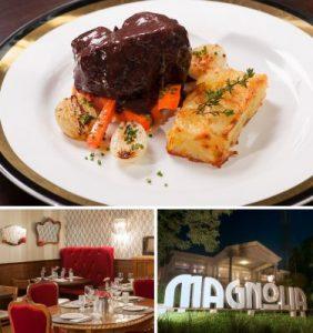 Onde vegetarianos e veganos podem comer em Gramado e Canela. Pratos e ambiente do Magnólia