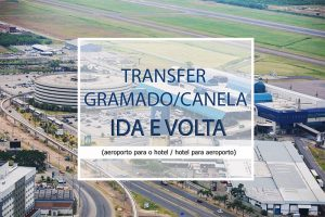 transfer ida e volta gramado black friday
