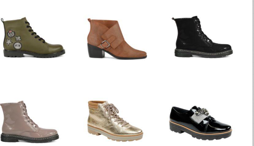 136ddc03f5d Onde comprar sapatos em Gramado