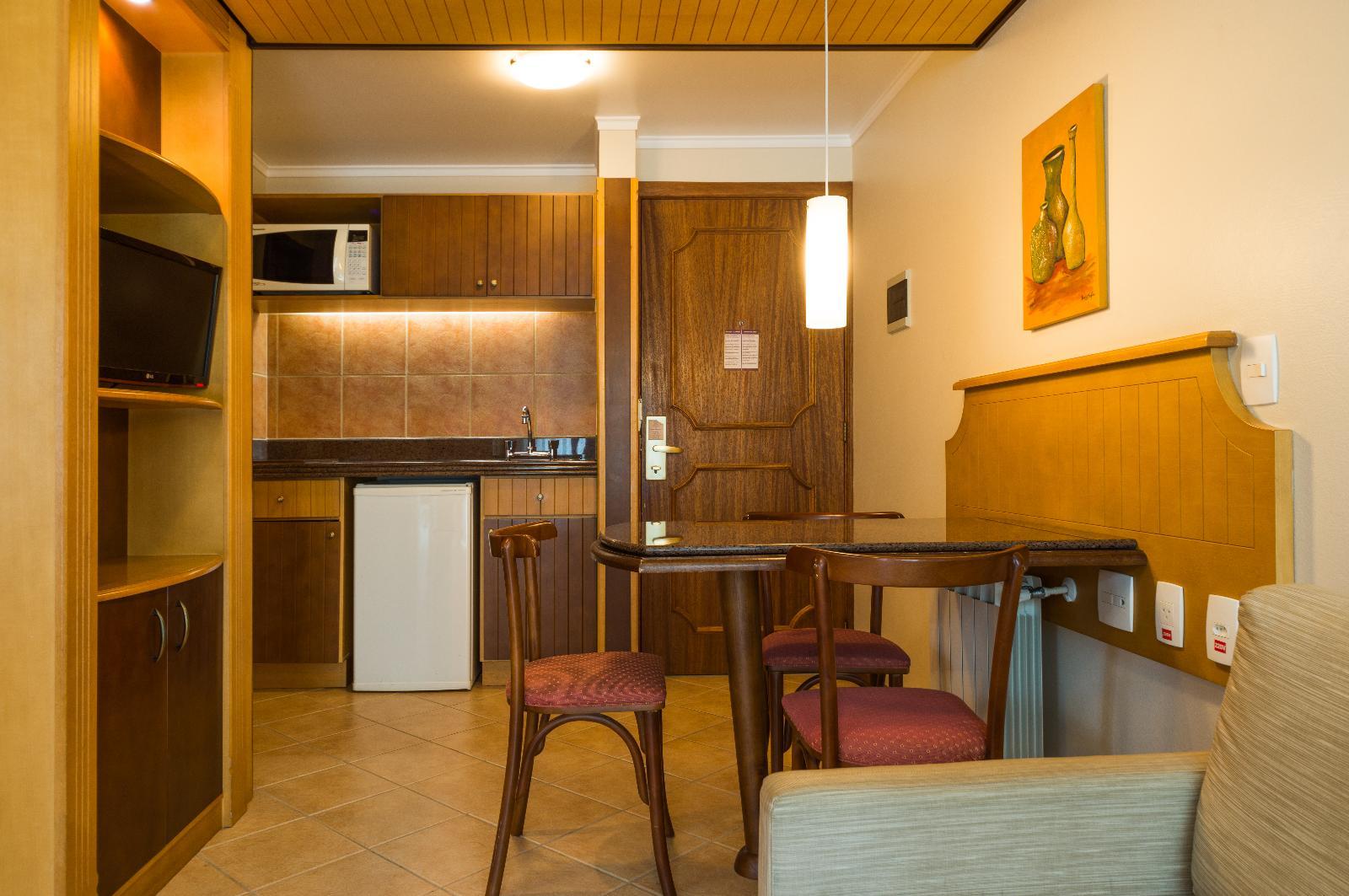 Como O Hotel Laghetto Toscana Gramado