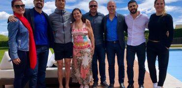Restaurante da família de Cristiano Ronaldo abre em Gramado