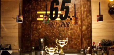 Conheça o 65 Poles Pub, em Gramado