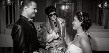"""""""Casamento dos Sonhos"""" funcionará 24h durante o Festival de Cinema de Gramado"""
