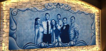 Casa Aveiro by Dolores, restaurante da família de CR7, inaugura em Gramado