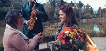 Como fazer uma surpresa romântica em Gramado