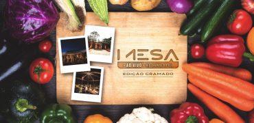 Mesa ao Vivo: Maior circuito de gastronomia desembarca em Gramado