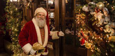 Ceia de Natal: quais restaurantes funcionarão em Gramado e Canela?