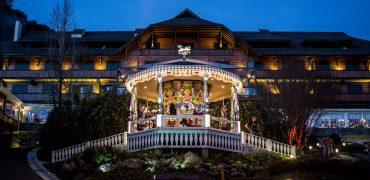 Hotel Casa da Montanha anuncia temporada 2019 do Cine Gourmet