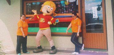 Clube da Criança, em Gramado: recreação para o seu filho!
