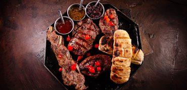 Gramado tem espaço gastronômico para os amantes de carne