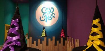 Casa da Bruxa: uma cafeteria em Gramado para quem ama magia!