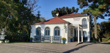 Fragram: o primeiro Museu da Perfumaria do Brasil, em Gramado