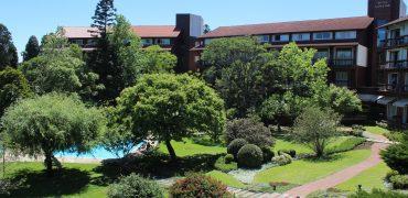 Como é o hotel Alpestre em Gramado
