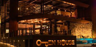 O bar & restauarante Open House, em Canela é surpreendente!