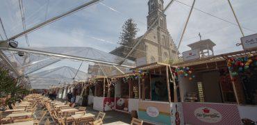 Programação do Festival de Cultura e Gastronomia de Gramado 2019