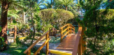 Conheça o hotel Recanto da Serra, em Gramado