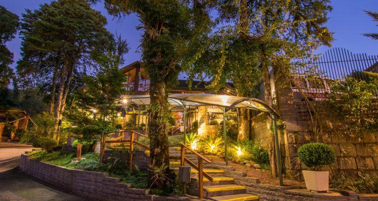 Recanto da Serra é um hotel com desconto em Gramado