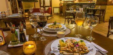 Hotel Recanto da Serra oferece pacotes românticos a quem vem a Gramado